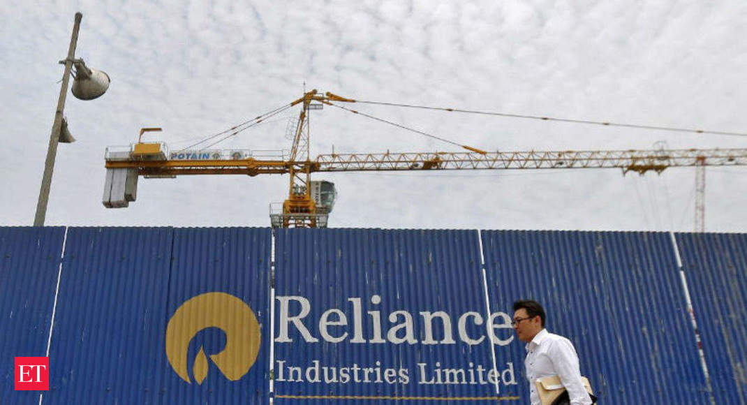 As a part of Rs 25,000-crore deal: RIL synergising retail operations with Future Group