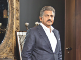 Anand Mahindra's 2021 bucket list: Trip to Ladakh, reunion with grandson in New York