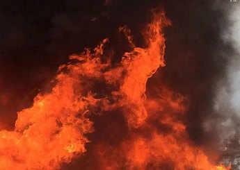 Dynamite blast leaves six dead in Karnataka's Shivamogga