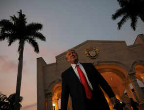 Donald Trump returns to family business; revenue at hotels, resorts hit hard by pandemic