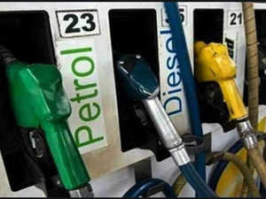 petrol-diesel