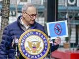 US Senate's Schumer says Trump impeachment trial will be fair but move quickly
