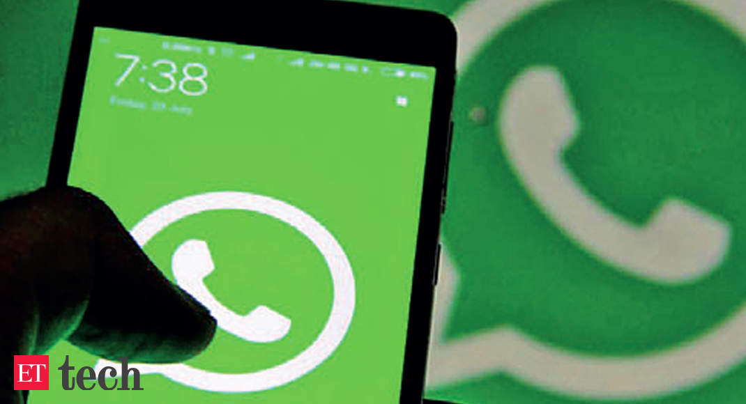 Photo of WhatsApp's new Privacy Policy is a looming threat: ADIF
