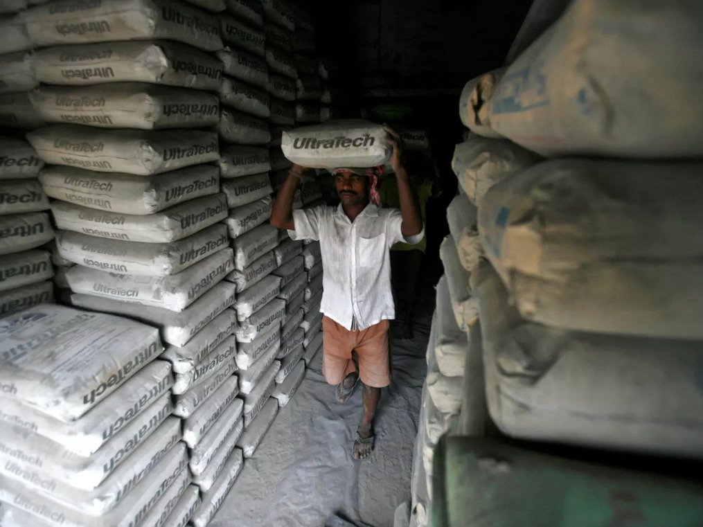 UltraTech's show, bright outlook cement confidence in the sector