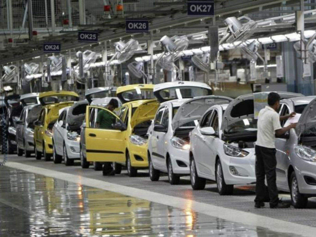 Auto in upcycle, stock rally likely to continue