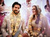 Watch: Varun Dhawan, Natasha Dalal's 'life long love became official'