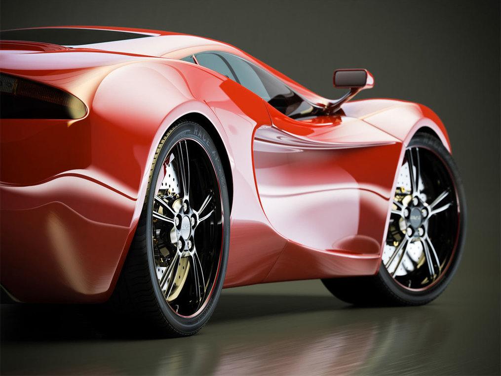 Wheel of change: Luxury carmakers eye 25-40% sales growth in 2021