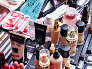 How brands plan to cash in on the changing face of beauty industry