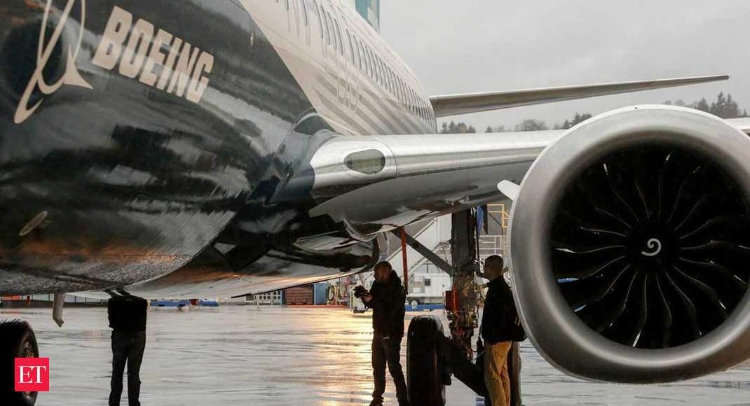 Boeing 737 MAX: European Union regulator clears Boeing 737 MAX for flights