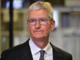 Tim Cook criticises polarisation on social media, intensifying conflict between Apple and Facebook