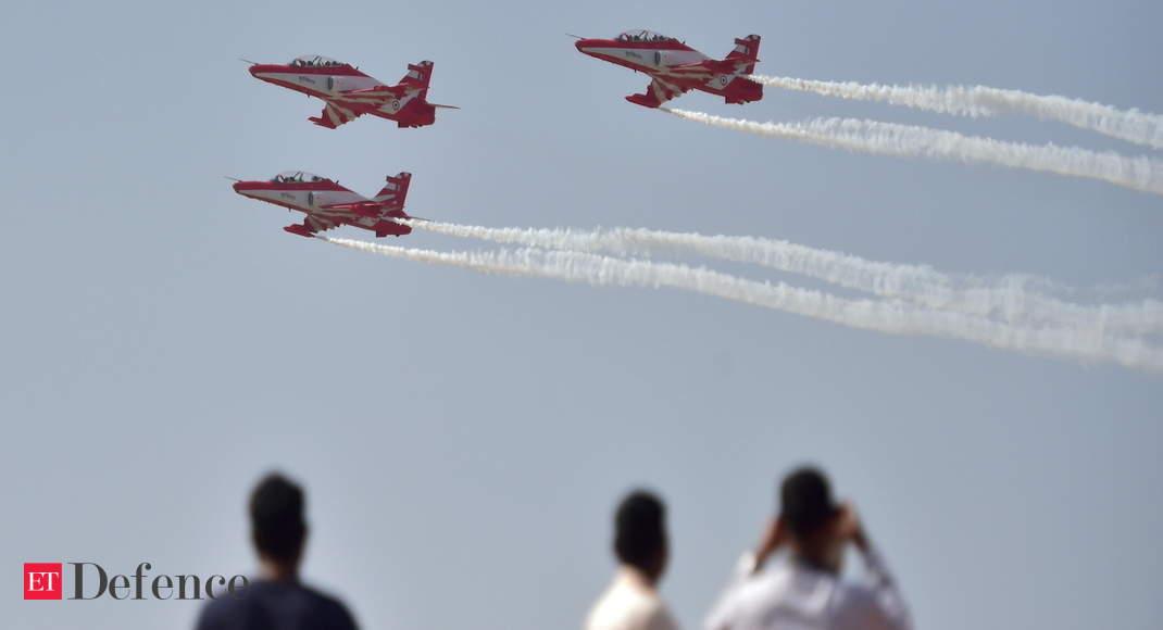 Aero India takes off on February 3 amidst Covid, buzz around 'Aatmanirbhar Bharat'