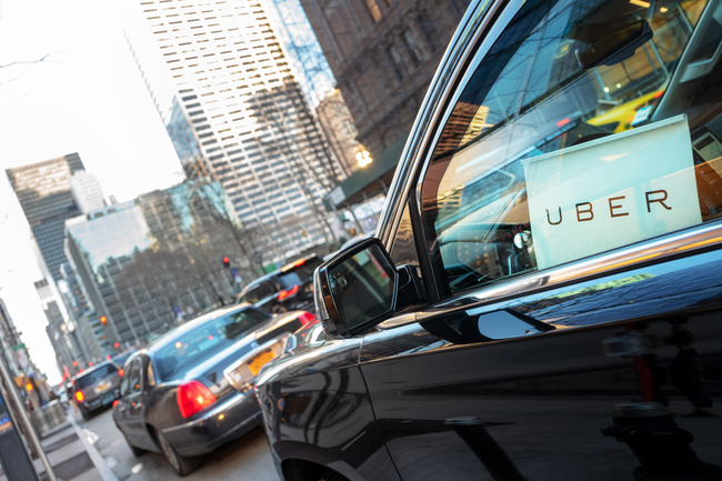 Uber is buying Boston-based alcohol delivery service Drizly for $1.1 billion