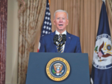 Biden: US ready to take on challenges posed by China