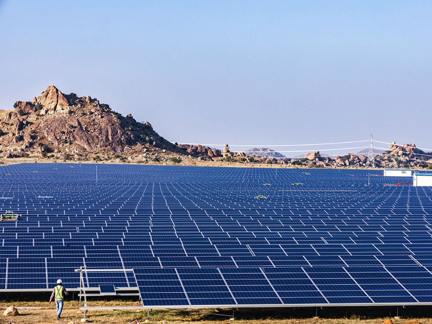 Higher capacity, utilisation, and incentives: what India needs to become a solar-manufacturing hub