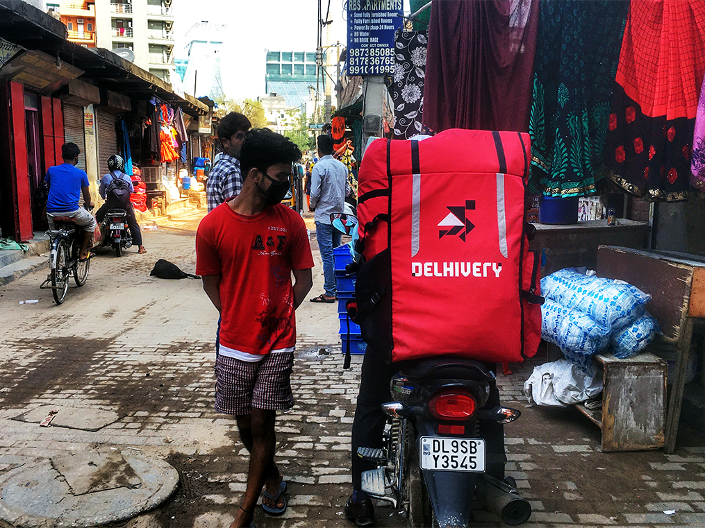 Inside Delhivery's quest for leadership in supply-chain technology