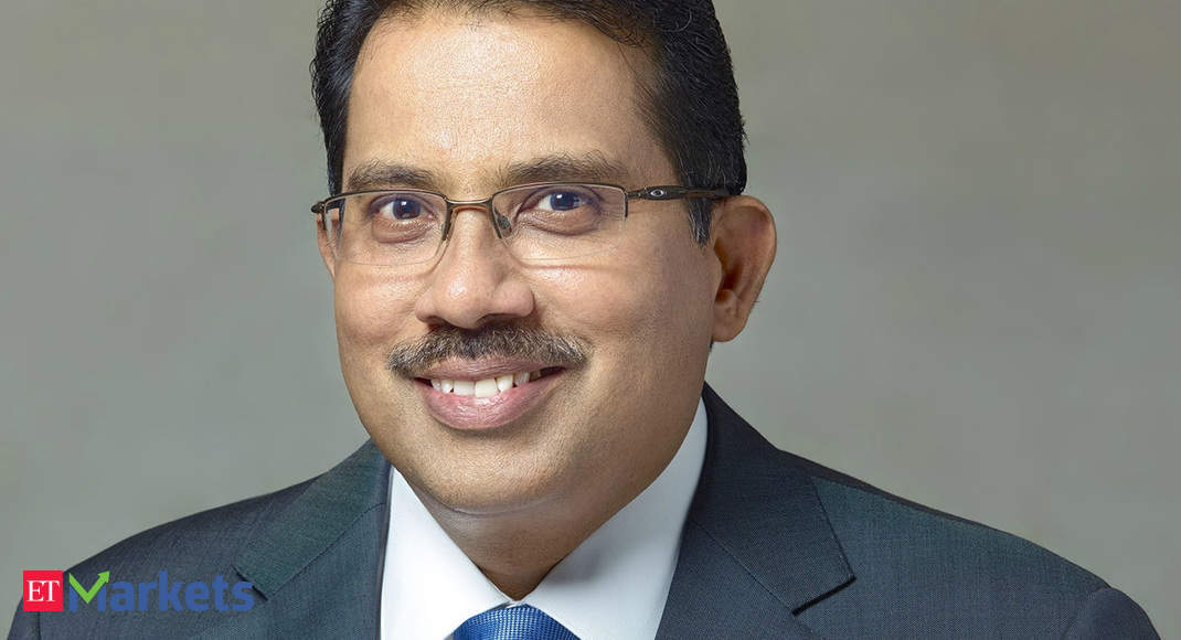 90% of Muthoot Finance assets are in gold loans now: George Alexander - Economic Times