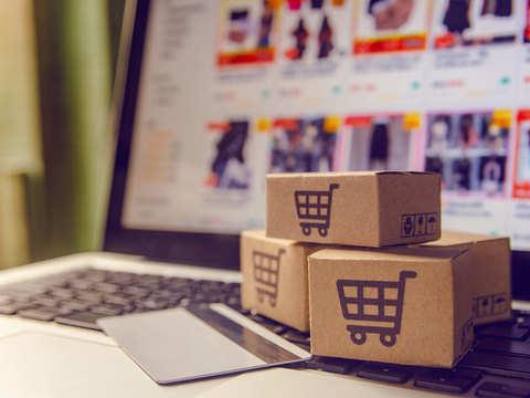 An e-commerce boom