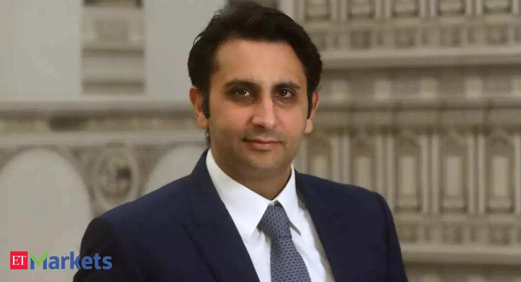 Adar Poonawalla on why he is buying Magma Fincorp - Economic Times