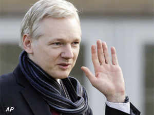 Black money comes mainly from India: Julian Assange, Wikileaks
