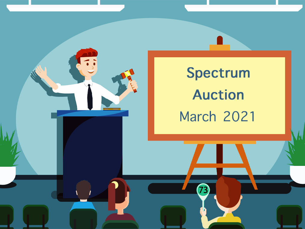 INR4 lakh crore spectrum auction: here's a teardown analysis of what to expect