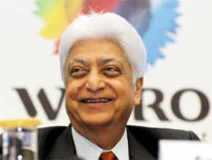 Azim Premji pledges Rs10,000 cr for schools project