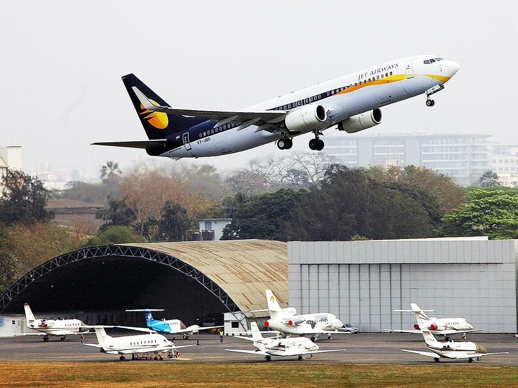 Jet Airways' revival plan is facing heavy headwinds. But the real turbulence will start once airborne.