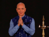 Hi, Alexa, it's Jeff Bezos. Having stepped down from my day job, how should I spend my time now?