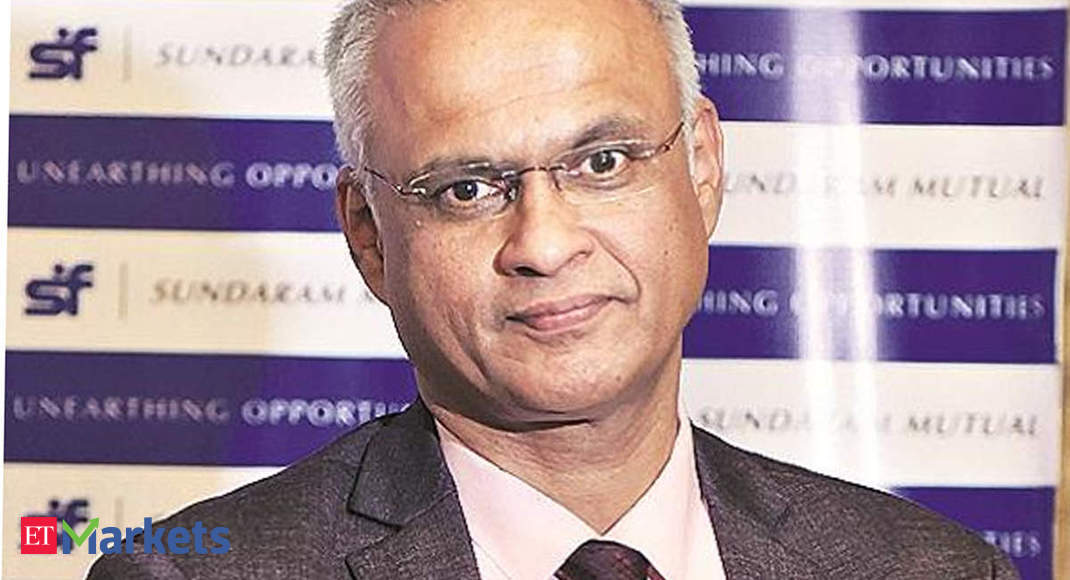 Don't stock up on FMCG stocks, there's comfort in ferrous metals: Sunil Subramaniam - Economic Times