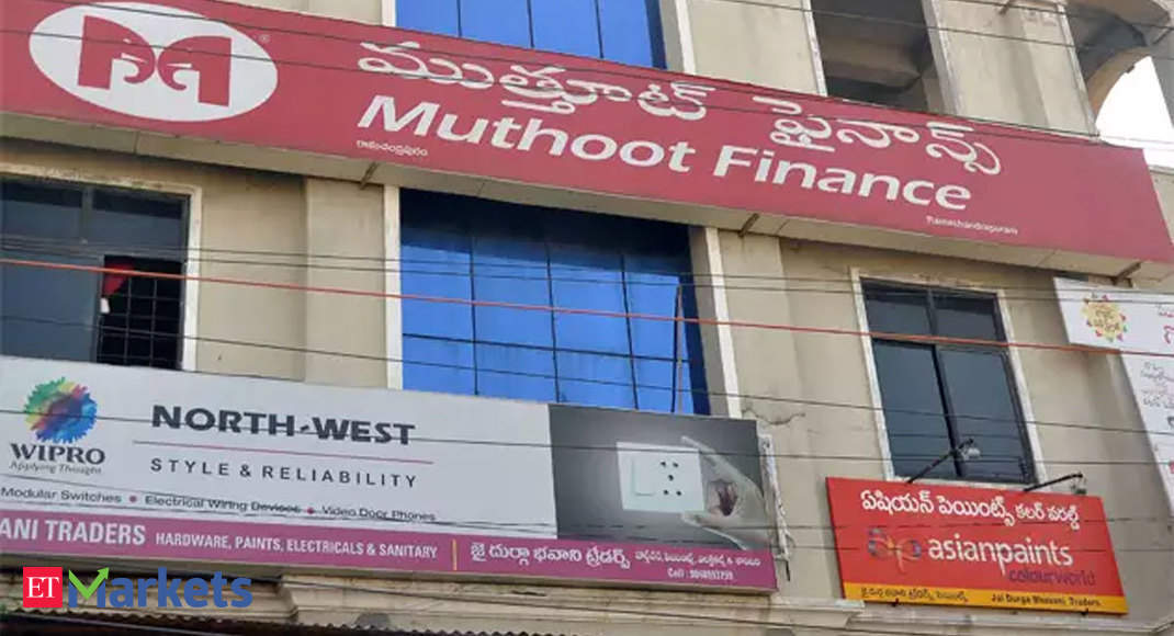 Muthoot Finance plans to raise Rs 6,000 crore via bonds