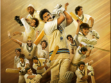 The date is set. Ranveer Singh's cricket drama ''83' to release in theatres on June 4