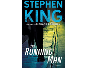 Edgar Wright to helm big screen adaptation of Stephen King's 'The Running Man'