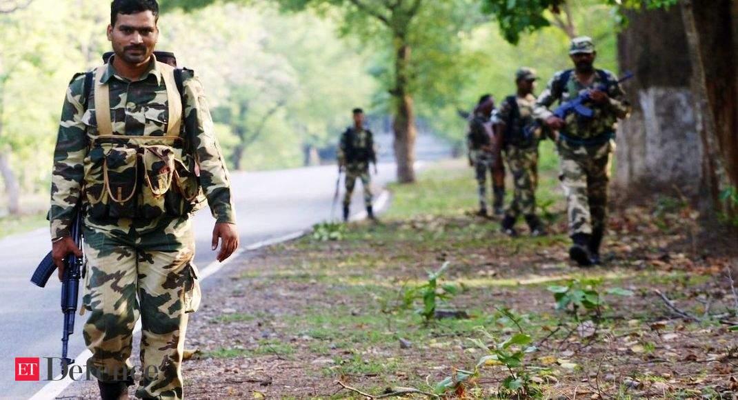 Chhattisgarh CM Bhupesh Baghel urges Rajnath Singh to set up army base in Bilaspur early