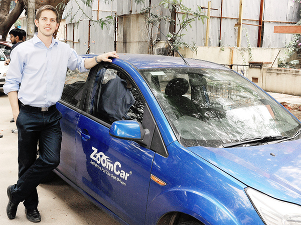 Can Greg Moran take Zoomcar into SPAC? It would give him a blank cheque to make Indians hire cars