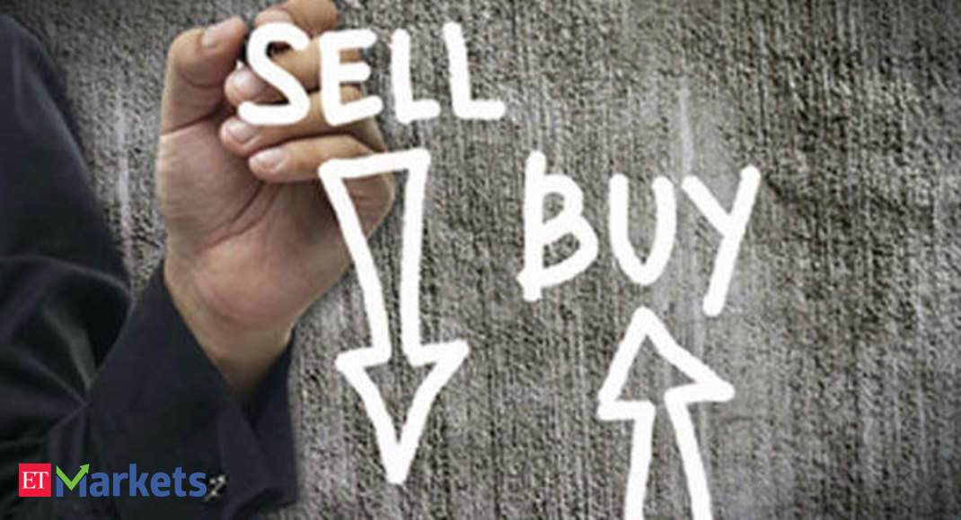 Buy or Sell: Stock ideas by experts for February 22, 2021 - Economic Times