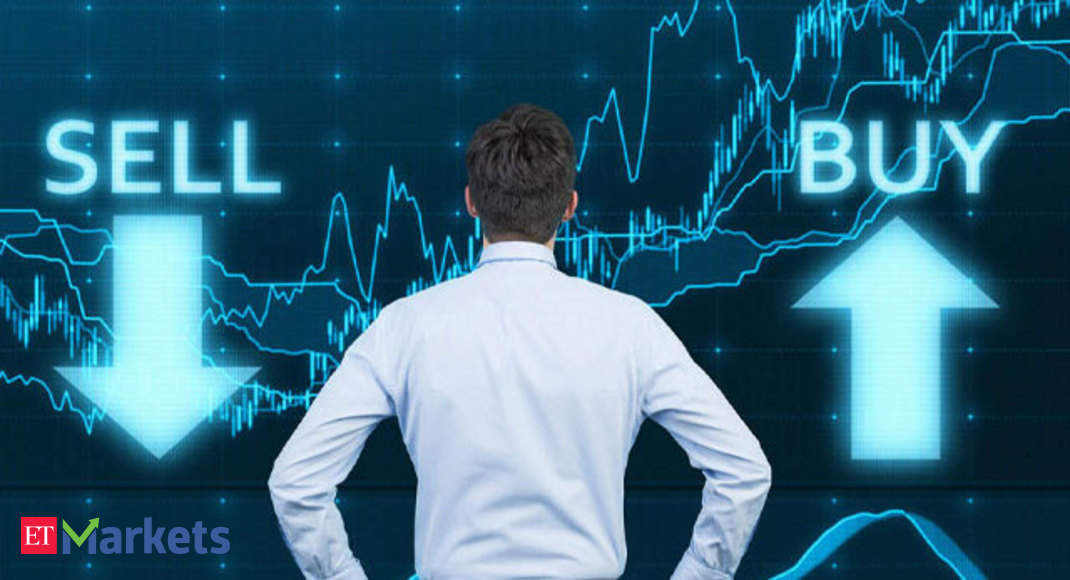 Buy or Sell: Stock ideas by experts for February 23, 2021 - Economic Times