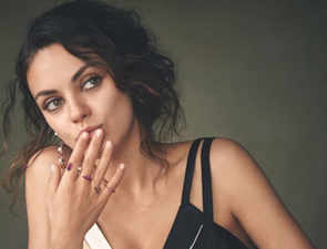 Mila Kunis to play the lead in Netflix's 'Luckiest Girl Alive' adaptation