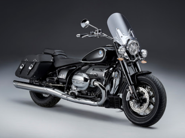 BMW Motorrad brings new R 18 Classic in India at Rs 24 lakh