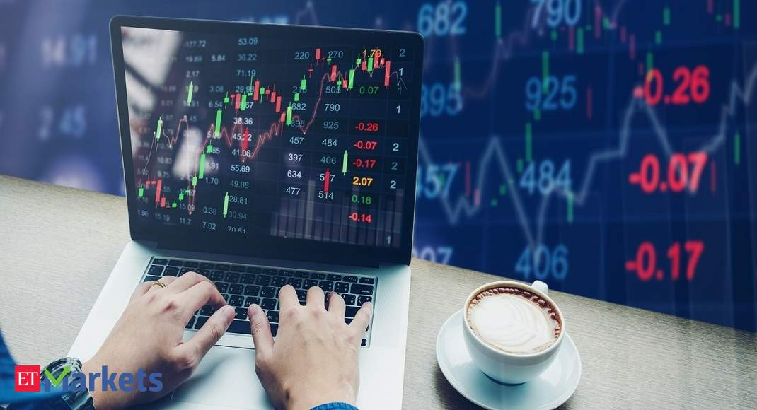 SBI, Kotak Bank & IRCTC send out sell signal, select smallcaps look set to rally, suggests MACD