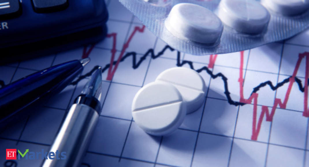 Stock market update: Pharma stocks down; Biocon sheds 3%