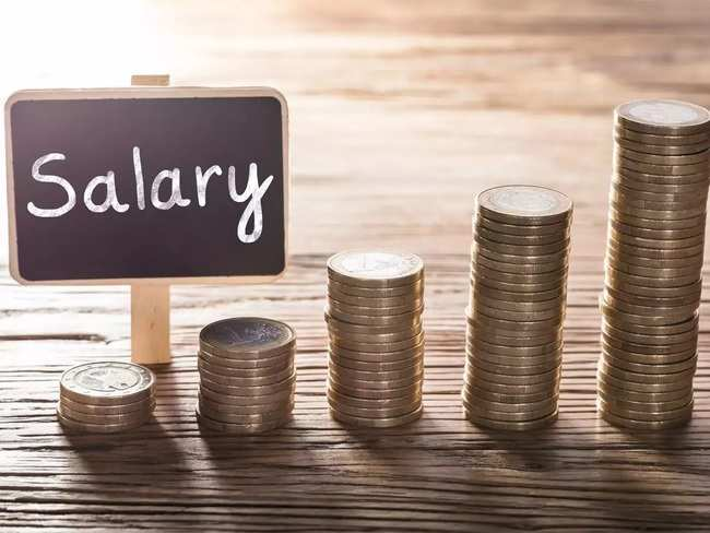 Higher PF outgo may blunt salary hikes