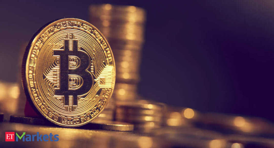 ETMarkets Conclave to demystify the world of cryptocurrency and blockchain