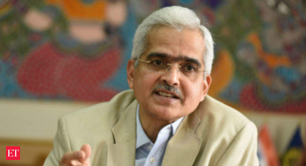 Shaktikanta Das | cryptocurrency: RBI governor Shaktikanta Das voices 'major concerns' about cryptocurrency
