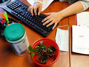 It will be work from home post the pandemic too for many companies