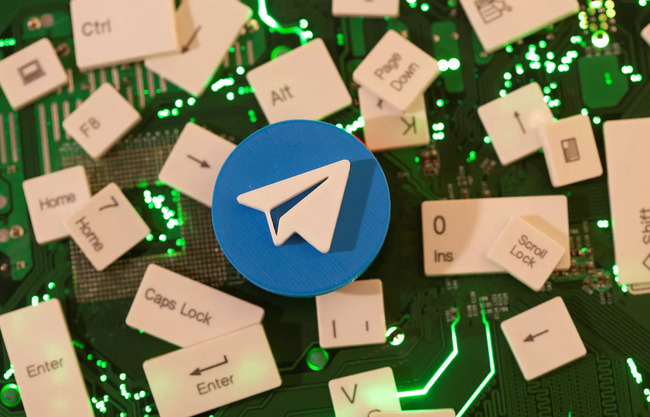 telegram new features: Telegram now offers auto-delete option for messages  and invites - The Economic Times