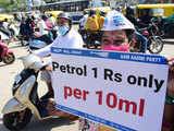 Oil marketing companies hike fuel prices again after 3-day break