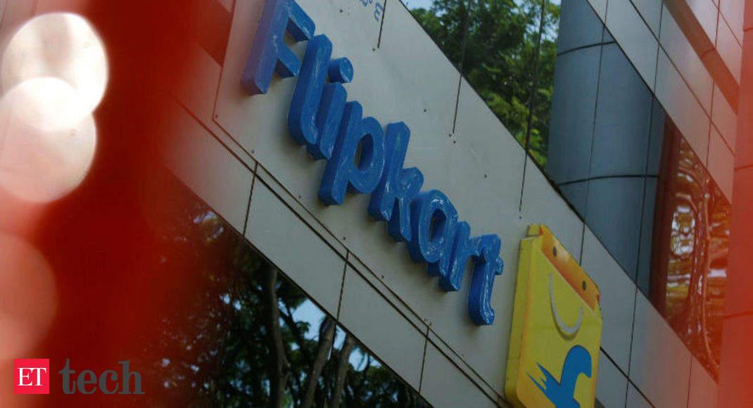 Flipkart makes leadership changes ahead of planned IPO - Economic Times