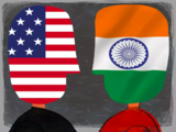 View: Indian elites still remain nervous when it comes to engaging the US