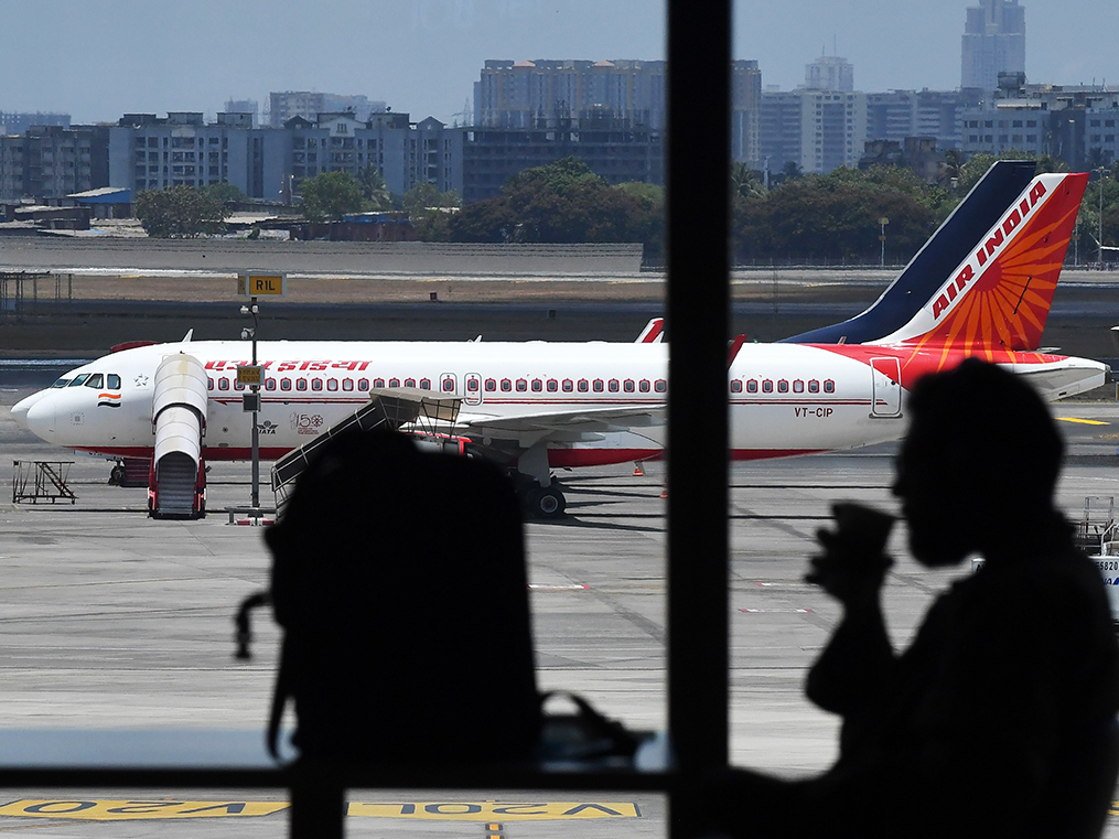 Down but not out: The pandemic has shaken aviation. Here's how to stir up animal spirits in it.
