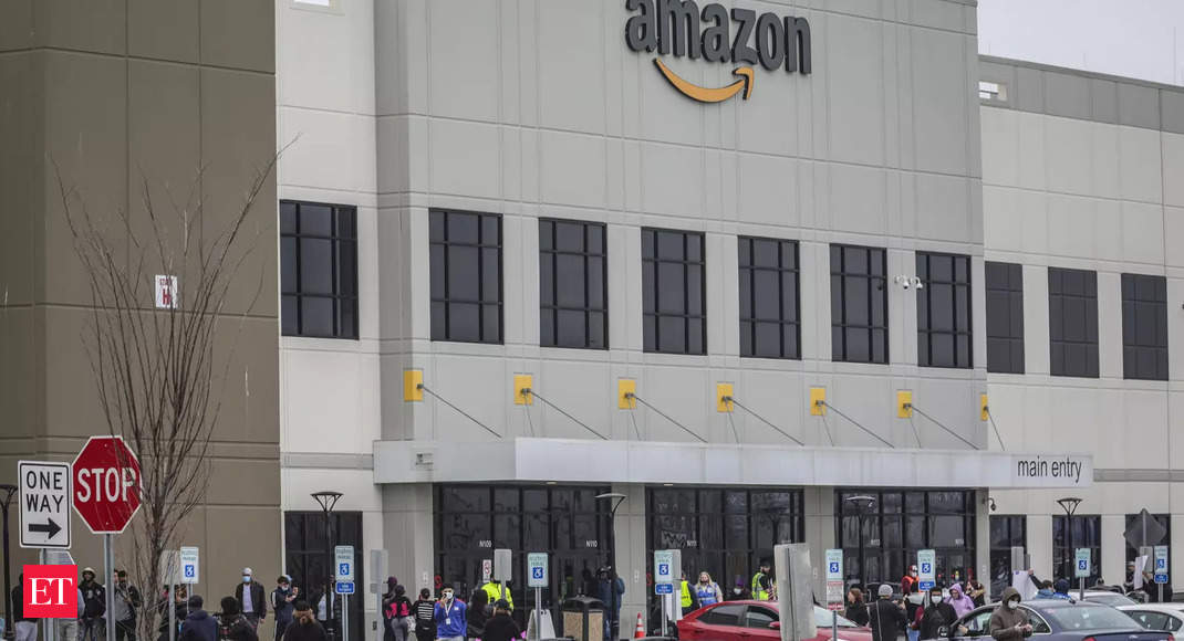 Lawsuit in US accuses Amazon of 'systemic' racism in corporate offices