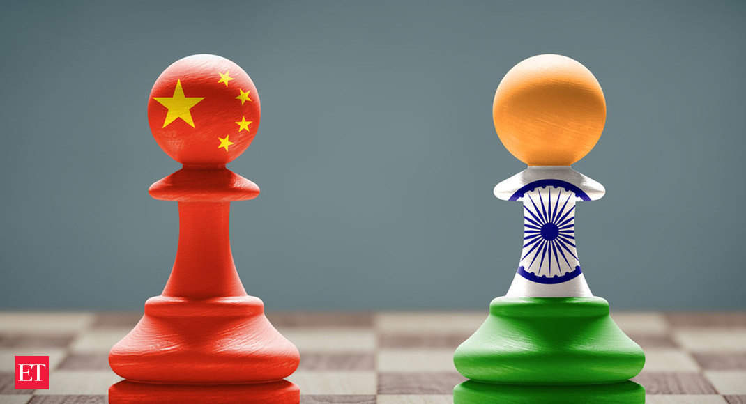 Large Chinese FDI only in sectors critical for India